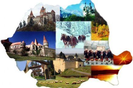 """Va invitam sa participati la elaborarea """"Cartei Albe a turismului din Romania"""""""