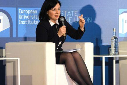 Raspunsul Comisarului European Věra Jourová cu privire la GDPR
