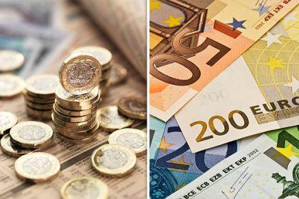 Propunerea de salariu minim la nivel european, 60% din salariu mediu – pro si contra –