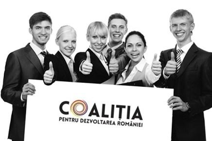 CNIPMMR a fost ales ca membru in cadrul consiliului director al Coalitiei pt Dezvoltarea Romaniei (CDR).