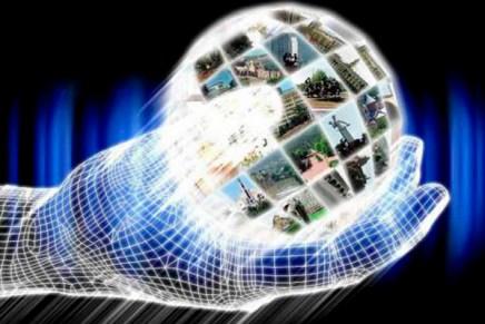 """Lansarea proiectului """"PRACTICA IN TEHNOLOGIA INFORMATIEI SI COMUNICATIILOR -PRAC-TIC"""""""