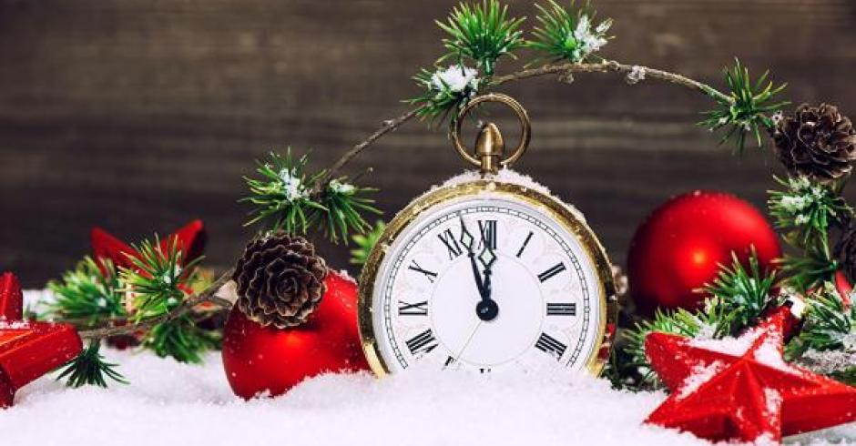 Что такое христианский Новый год - исторические и духовные ...