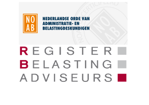 meer info over de beroepsorganisatie waar we een onderdeel uit maken; www.noab.nl & www.rb.nl