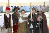 Cabrillo National Monument Foundation, Living History