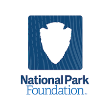 National Park Foundation logo