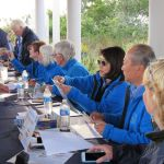 volunteers, Cabrillo National Monument Foundation