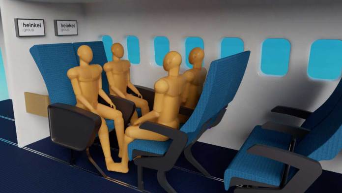 Concepts for the best aircraft cabins for 2020 unveiled