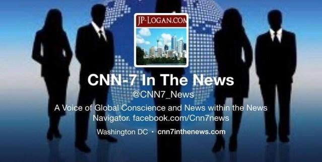 #CNN7 #HappeningNow #FollowUs @CNN7_News
