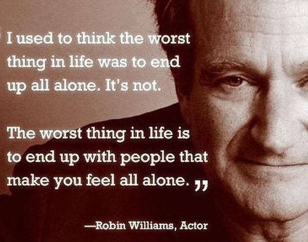 Robin Williams CNN7