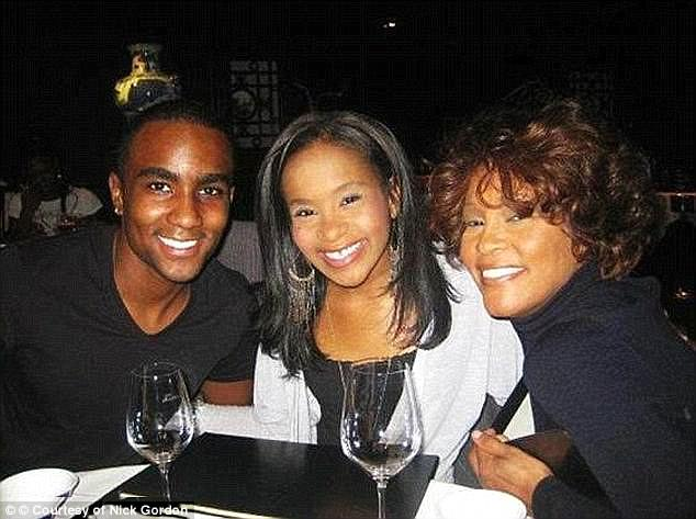 Nick Gordon, the ex-boyfriend of Bobbi Kristina Brown, dies at 30 – #CNN7