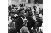 Rev Dr Martin Luther King Jr