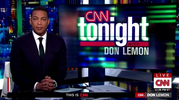 Don Lemon gets a new executive producer – CNN Commentary
