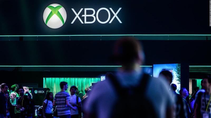 Microsoft announces its new Xbox Series X console