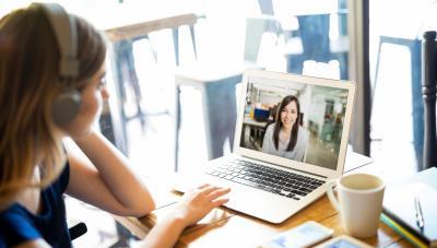 Todo lo que tienes que saber sobre Zoom y sus videoconferencias | CNN