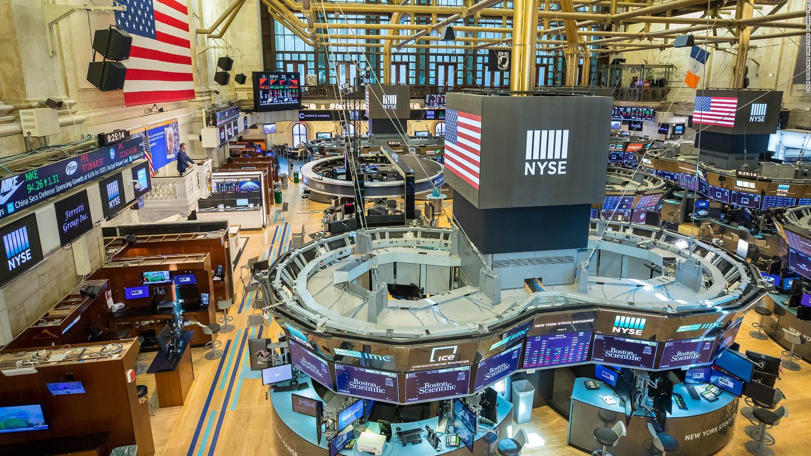 Este fondo cotizado ha ganado más que el S&P 500 este año