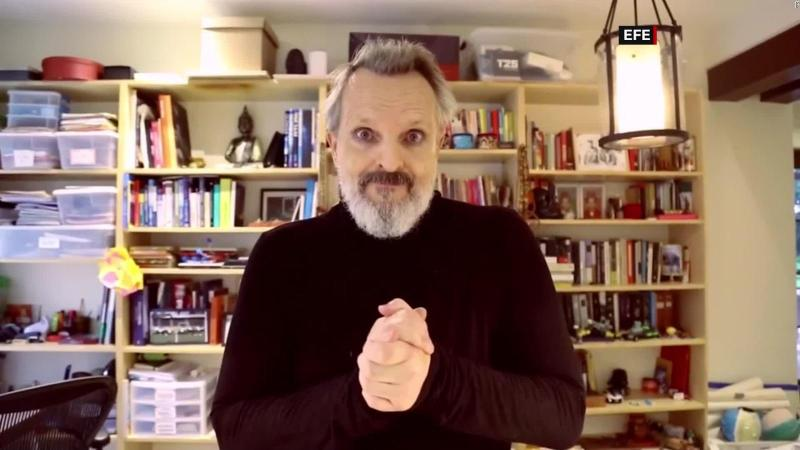 Miguel Bosé: they have punished me
