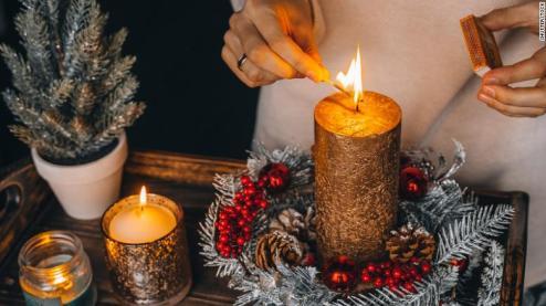 Celebra la Navidad con pequeños rituales y hazlos especiales sin hacer una  gran reunión
