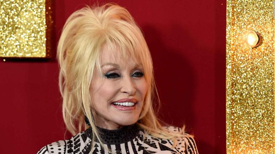 Dolly Parton statue proposed in Tennessee