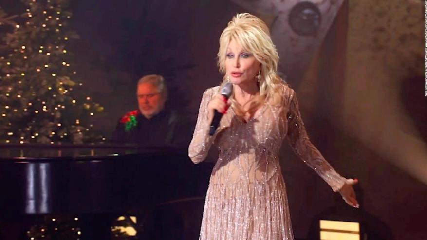 Es tendencia: Dolly Parton tiene un cumpleaños