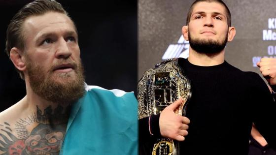 McGregor's Obstacles to Reigning in the UFC