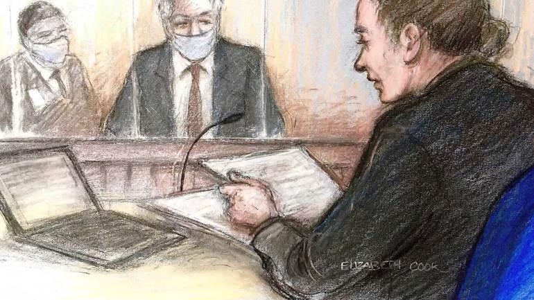 Court denies Assange bail