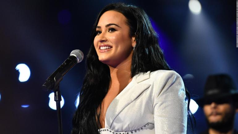 Demi Lovato confesses the consequences of her addictions