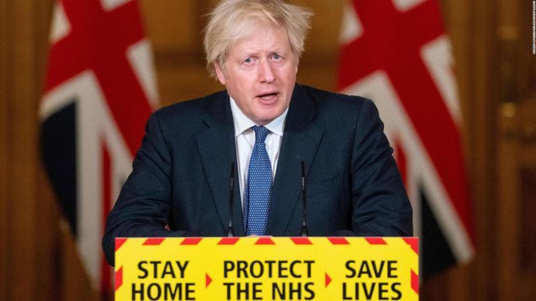 UK anticipates resuming activities in June