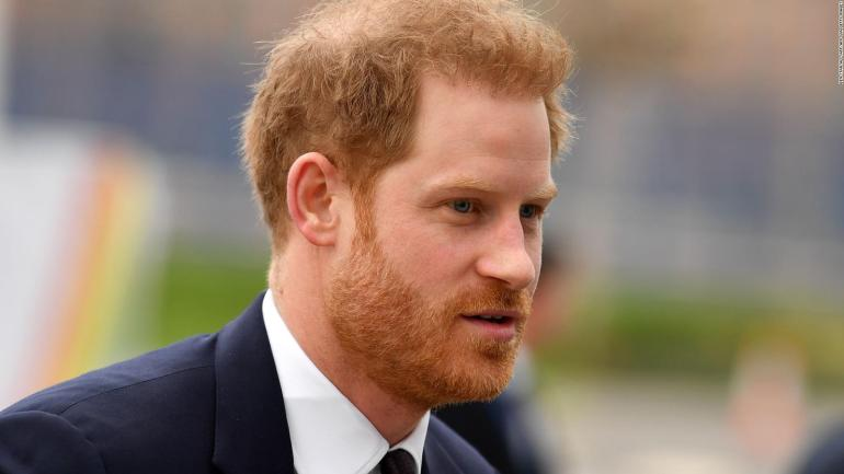 Prince Harry's victory against British newspaper