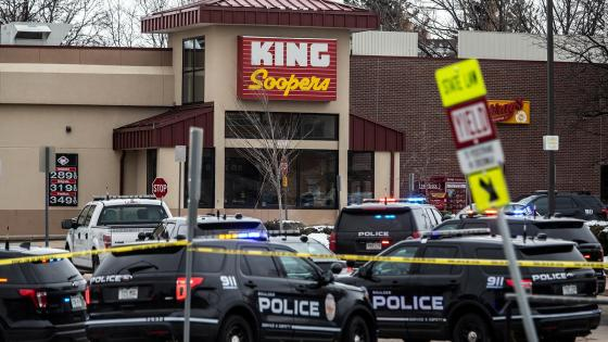 The motive behind the Colorado shooting, according to a psychologist