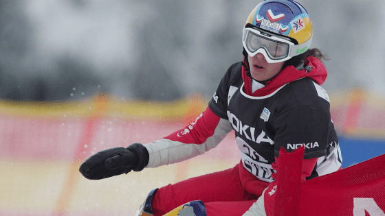 Former Olympian dies in avalanche