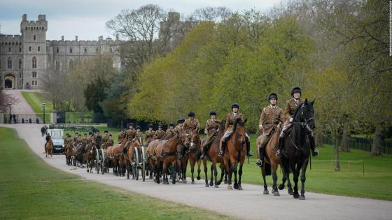 Find out more about the protocol of farewell to the Duke of Edinburgh