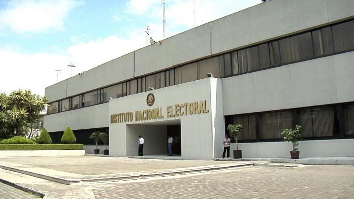 El INE es confiable e imparcial, dice consejero electoral