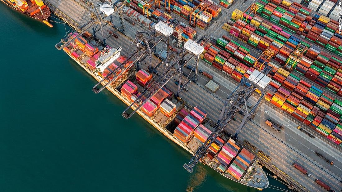 Retrasos en puertos de China por coronavirus podría afectar tu Navidad
