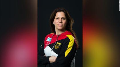 Trendy pentathlon coach disqualified for hitting horse – Marseille News