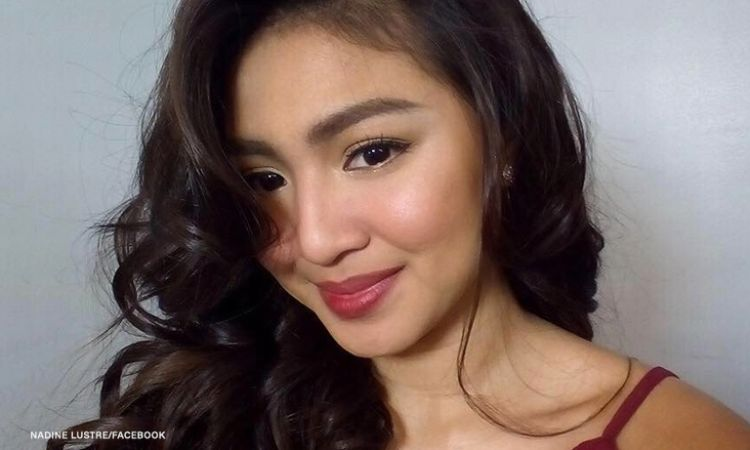 Show more posts from nadine. Actress Nadine Lustre: I have struggled with depression