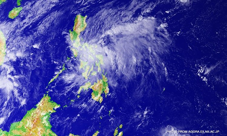 Philippines Update Pagasa Today Latest Weather