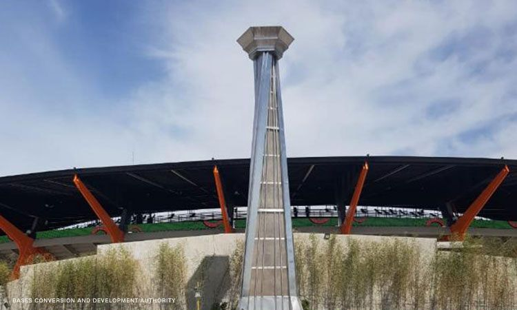 Solon ₱50 M Sea Games Cauldron Only Excessive If Used