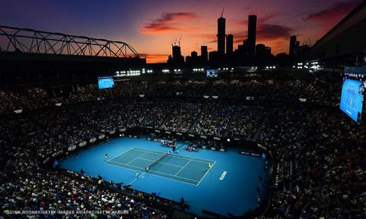 Australian Open: 47 players In quarantine after positive ...