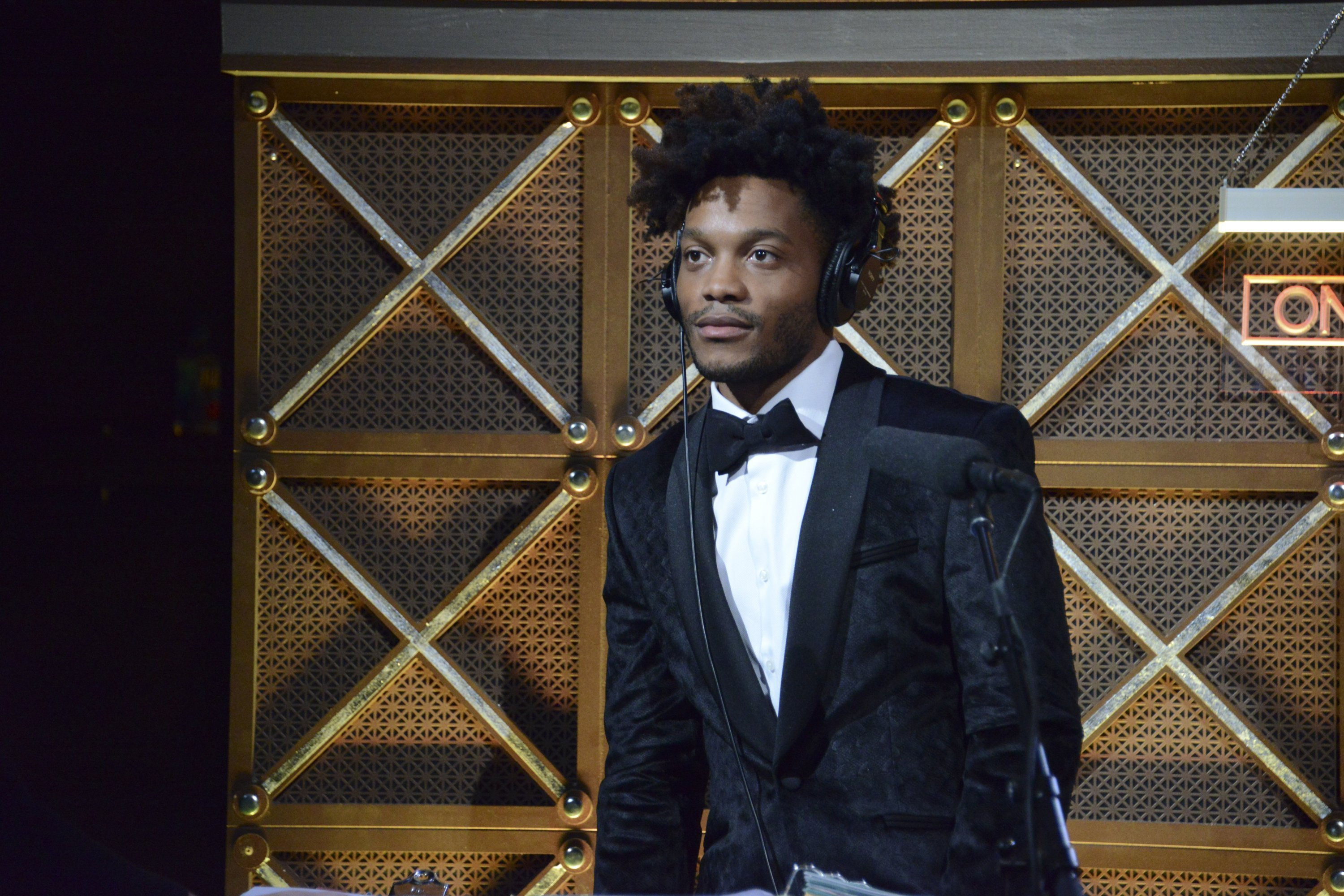 Image result for jermaine fowler emmys