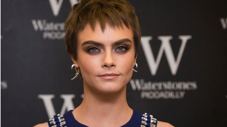 Image result for Cara Delevingne adds her voice to Harvey Weinstein allegations