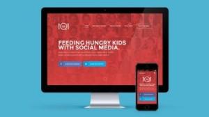 Social Feed: Feeding hungry kids with social media
