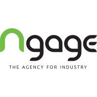 ngage logo