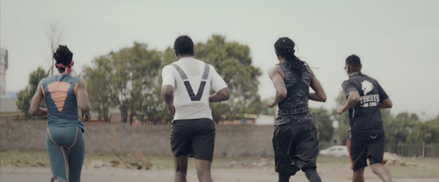 'A New Belief: The People's Marathon' short film about the Soweto Marathon