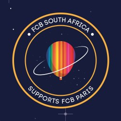 FCB South Africa supports FCB Paris