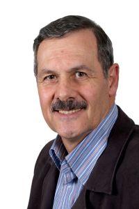 Dr. Ludi Koekemoer
