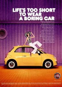 Women - Fiat