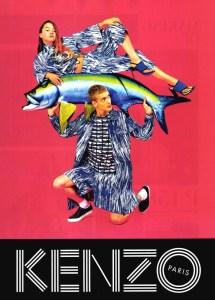 Women - Kenzo