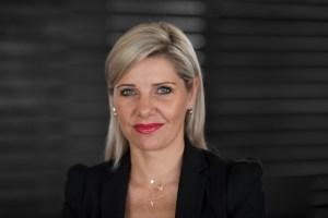 Ursula McAlpine