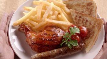 Joburg - Wimpy - Thrill of the Grill - 4