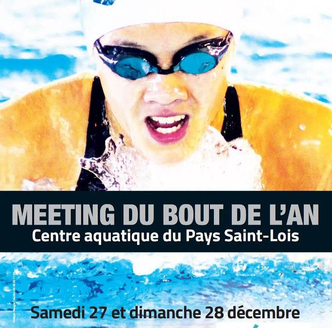 Meeting du bout de l'an 2014